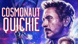 Avengers Endgame - Super Spoiler Review