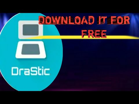 drastic download free