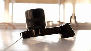 Camera Review - Sigma dp3 Quattro - For the color connoisseur