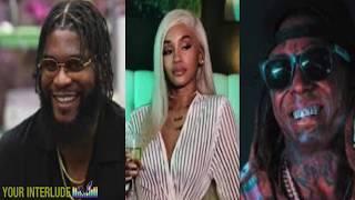 Big K.R.I.T   Addiction Ft Lil Wayne & Saweetie