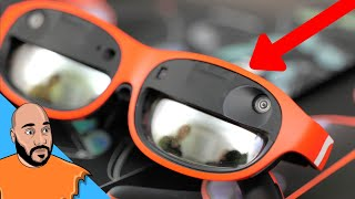 I Tried The AMAZING Nreal Light Augmented Reality Glasses!