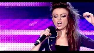 Cher Lloyd - Viva La Vida