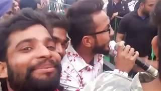 Reply To Harsimran Daaru Di Saunh  Parmish Verma  Mista Baaz  Latest Punjabi Songs 2017