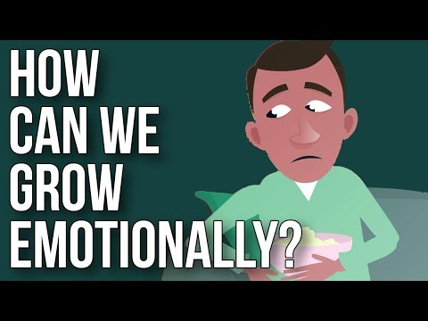 How Can We Grow Emotionally?