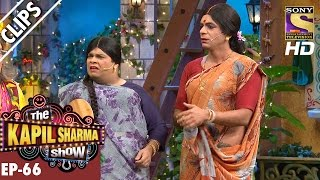 Santosh Wants To Marry Sehwag  The Kapil Sharma Show – 10th Dec 2016