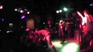 Adamantium - This is Real 8/31/00 @ showcase