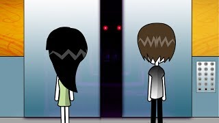 Floor Number 13 | Creepypasta Animated Story