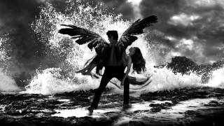 Бекка Фицпатрик  О чем молчат ангелы, SILENCE Trailer