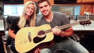 Josh Gracin - Can't Say Goodbye Music Video - Sears Heroes at Home
