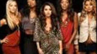 Danity Kane-Touch My Body(Remix)(featuring T.I)