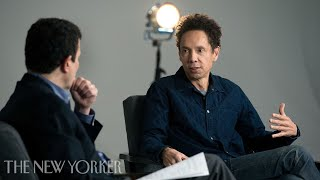 Malcolm Gladwell Explains Where His Ideas Come From   The New Yorker