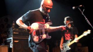 Street Sweeper Social Club - Promenade live @ The Independent SF