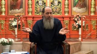 Можно ли православной девушке выходить замуж за мусульманина? (прот. Владимир Головин, г. Болгар)