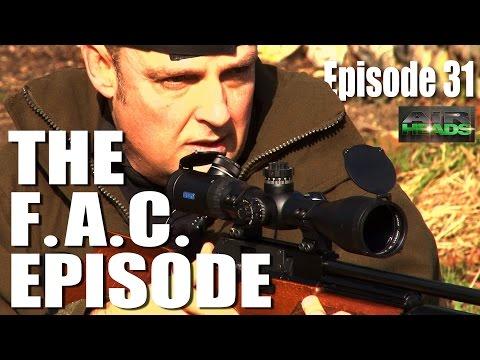 The FAC Episode – AirHeads, episode 31