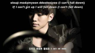 [Eng/Rom/Kor] 2PM- Don't Stop Can't Stop w/ lyrics