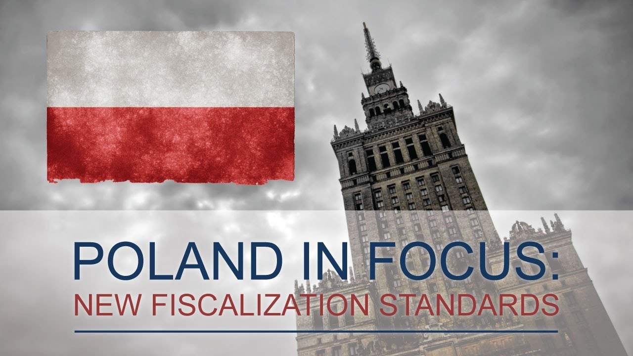 Fiscal Law in Poland: 2019 Changes