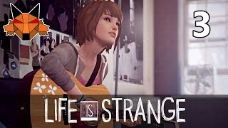 Let's Play Life is Strange Part 03 - The High Road