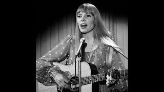 Joni Mitchell (Just Like Me) 1966