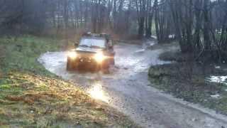 preview picture of video '15.12.2013 Wypad w teren Gdynia/Chwaszczyno/Szemud'