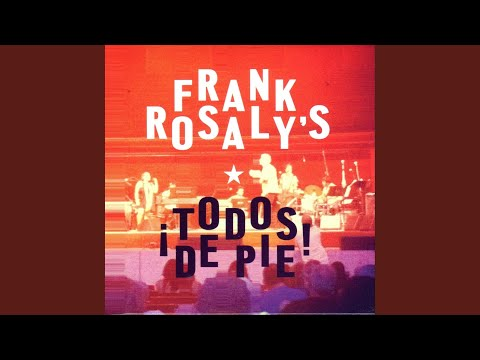 Fricase de Conejo (Plena) online metal music video by FRANK ROSALY