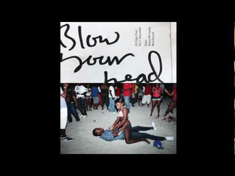 Blow Your Head: A Diplo Zine. Vol. 1: Jamaica