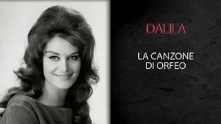 تحميل اغاني DALIDA - LA CANZONE DI ORFEO MP3