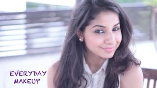 Image for video on Akriti Sachdev | Decoding Your Everyday Makeup by Be Beautiful