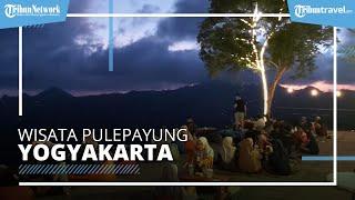 Bukit Wisata Pulepayung, Suguhkan Pemandangan Indah dan Konsep 'Ngopi Asik Sambil Piknik'