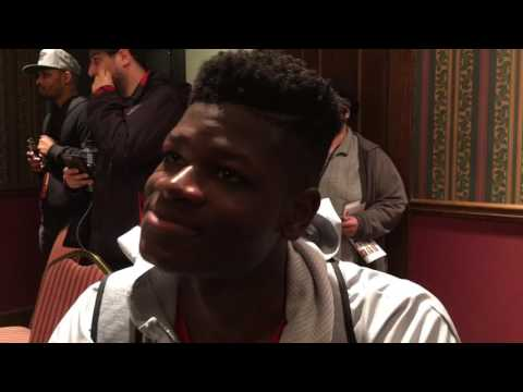 Mo Bamba answers another round of recruiting questions