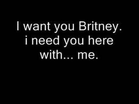 Música Britney