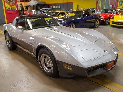 Video of '82 Corvette - PP3Q