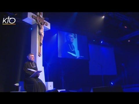 Spectacle : Sur les pas du Père de Montfort