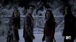 Teen Wolf 3B ||Ready Aim Fire||