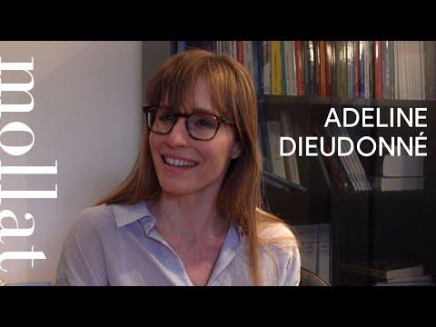 Adeline Dieudonné - Kérozène