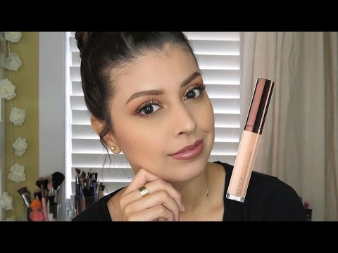Becca Aqua Luminous Perfecting Concealer | Review