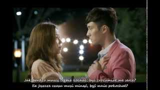 Gummy - Day and Night (polskie napisy, polish subs) Master's Sun OST
