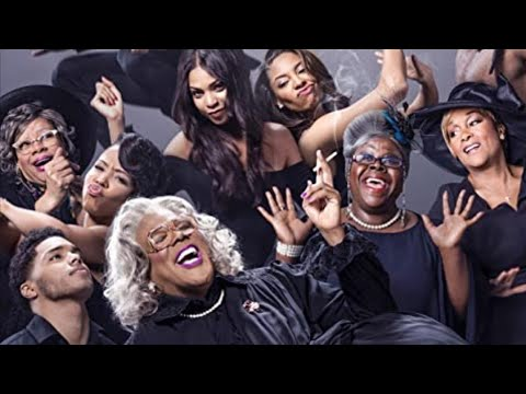 DOWNLOAD: 'A Madea Family Funeral' Review - Stop This Foolishness