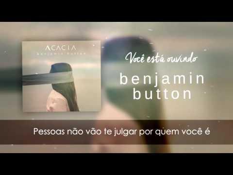 Música Benjamin Button