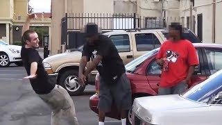 TOP 5 Pranks in the Hood (*NEW* FUNNY COMPILATION) May 2018!