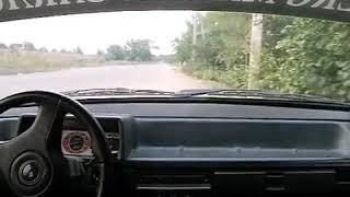 Тест-драйв ВАЗ 2109 Злое Атмо 8кл на Мега Солекс 30/30 с параллельным открытием