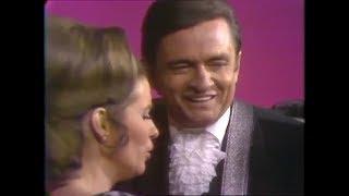 Johnny Cash - Jackson - Live 1969