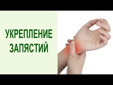 Туннельный синдром. Комплекс для укрепления запястий рук и избавления от болей в кисти. Yogalife