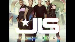 JLS - Never Gonna Stop (Official Music)