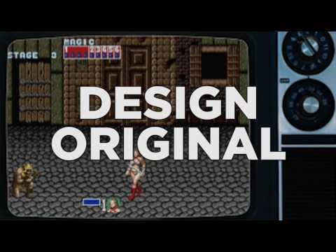 Brazil's Obsession With The Sega Mega Drive Won't Slow Down