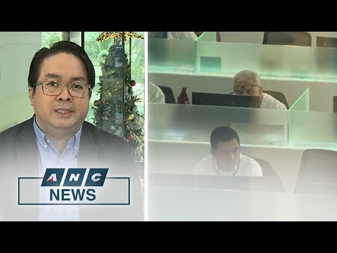 PH shares fall as water concessionaires' slump continues | Business Nightly