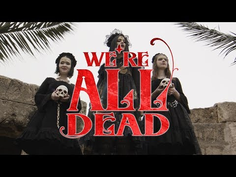 Lolita KompleX feat. Chris Harms - We're All Dead (Official Music Video)