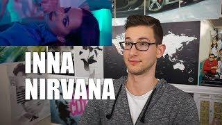 INNA   Nirvana | MV Reaction  Review