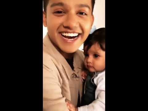 Super star Riyaz 14 Delhi live Instagram video (Delhi live event 31 aug)