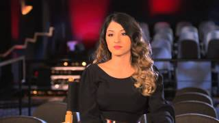 The Voice: Season 7 Top 20: Mia Pfirrman TV Inteview
