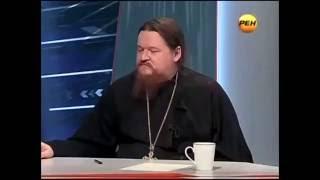 Андрей Кураев дебаты с бывшим священником РПЦ